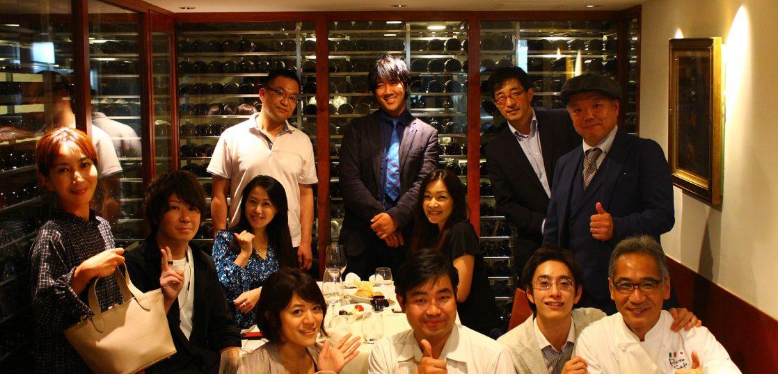 『ピアットスズキ』×(有)ミナミの猪イベント「新見産猪の夕べ」のPRイベントを企画!